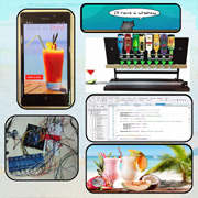 Picture of RoboDrink Project