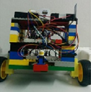 Picture of Self Balancing Robot Project
