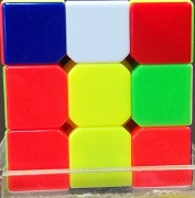 Picture of Rubik's Cube Solver Project