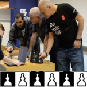 Picture of Magic Chess Project