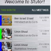 Picture of Stutor Project